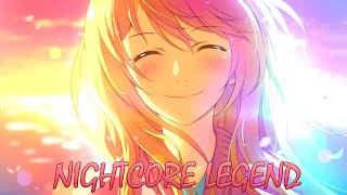 Nightcore -- Sound Of Legend - What a Feeling...Flashdance