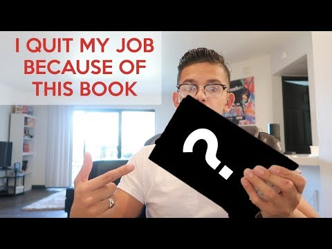 This Book Made Me QUIT My Job (And Build A 7 Figure Drop Shipping Business)