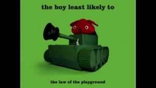 Watch Boy Least Likely To The Boy Least Likely To Is A Machine video