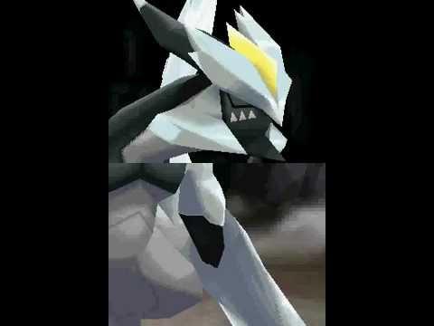 pokemon black 2 how to catch kyurem