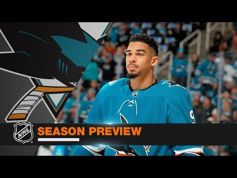 31 in 31: San Jose Sharks 2018-19 season preview