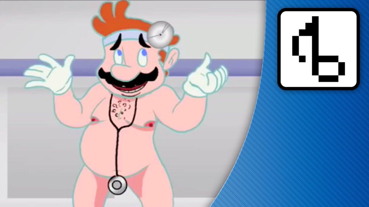 Dr. Mario - Super Mario Wiki the Mario encyclopedia