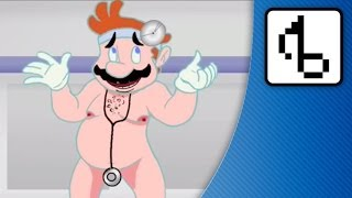 Dr. Mario WITH LYRICS - brentalfloss