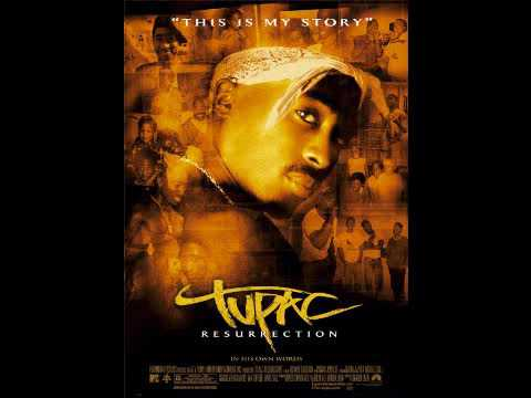 review of the documentary tupac resurrection