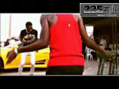 DJ ARAFAT feat DJ DEBORDO- kpangor pour bouger