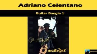 Adriano Celentano Guitar Boogie 1