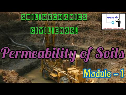 eLEARNING_DEMO_SOIL MECHANICS INDEX PROPERTIES PART1 from YouTube · Duration:  16 minutes 49 seconds