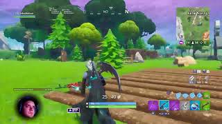 Fortnite Battle Royal/Creative Code:valou62/Road to 2k