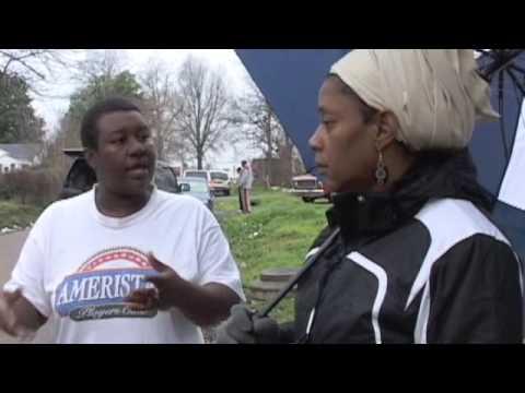 Poverty in Glen Allen, Mississippi