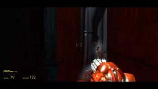 прохождение Half-Life 2