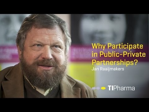 Why Participate in Public-Private Partnerships?