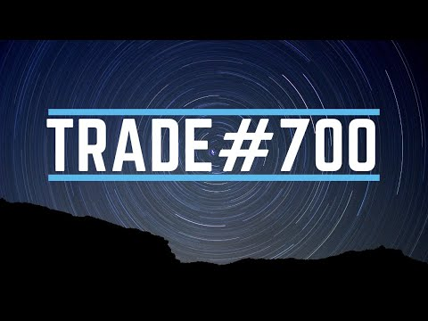 Finishing Strong (Trade 700)