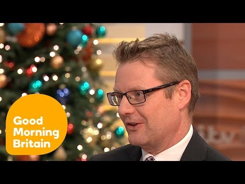 When Should You Let Children Drink? | Good Morning Britain