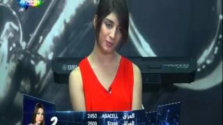سهيلة بن لشهب على كرسي الاعتراف - صف المسرح - 28-10-2015 - ستار اكاديمي 11