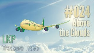 LKP Treasure Trove 024: Above the Clouds