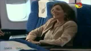 la loca del avion -  guapas