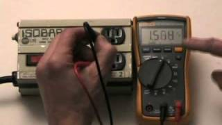 How-To use a digital multi-meter