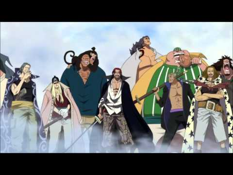 The The The Strongest   One Piece OST! (EPIC!!)