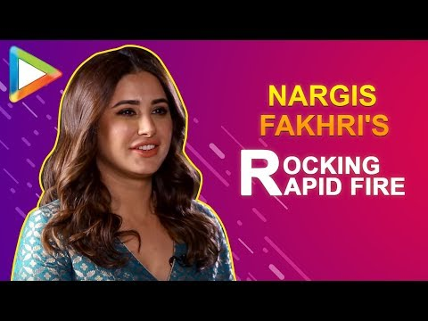 """Nargis Fakhri: """"If you have money then you can buy GOOD LOOKS"""" 