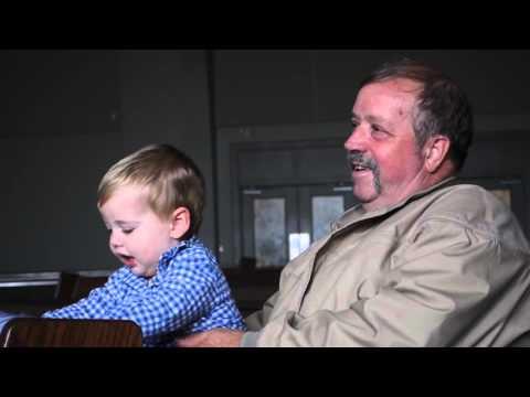 Gordon's Story