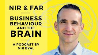 Happiness Hack: This One Ritual Made Me Much Happier - Nir&Far - Episode#35