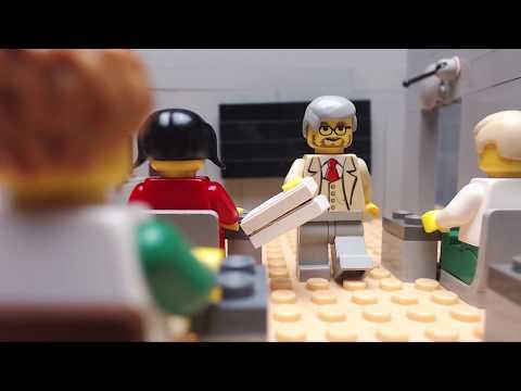 Lego School - Homework 1