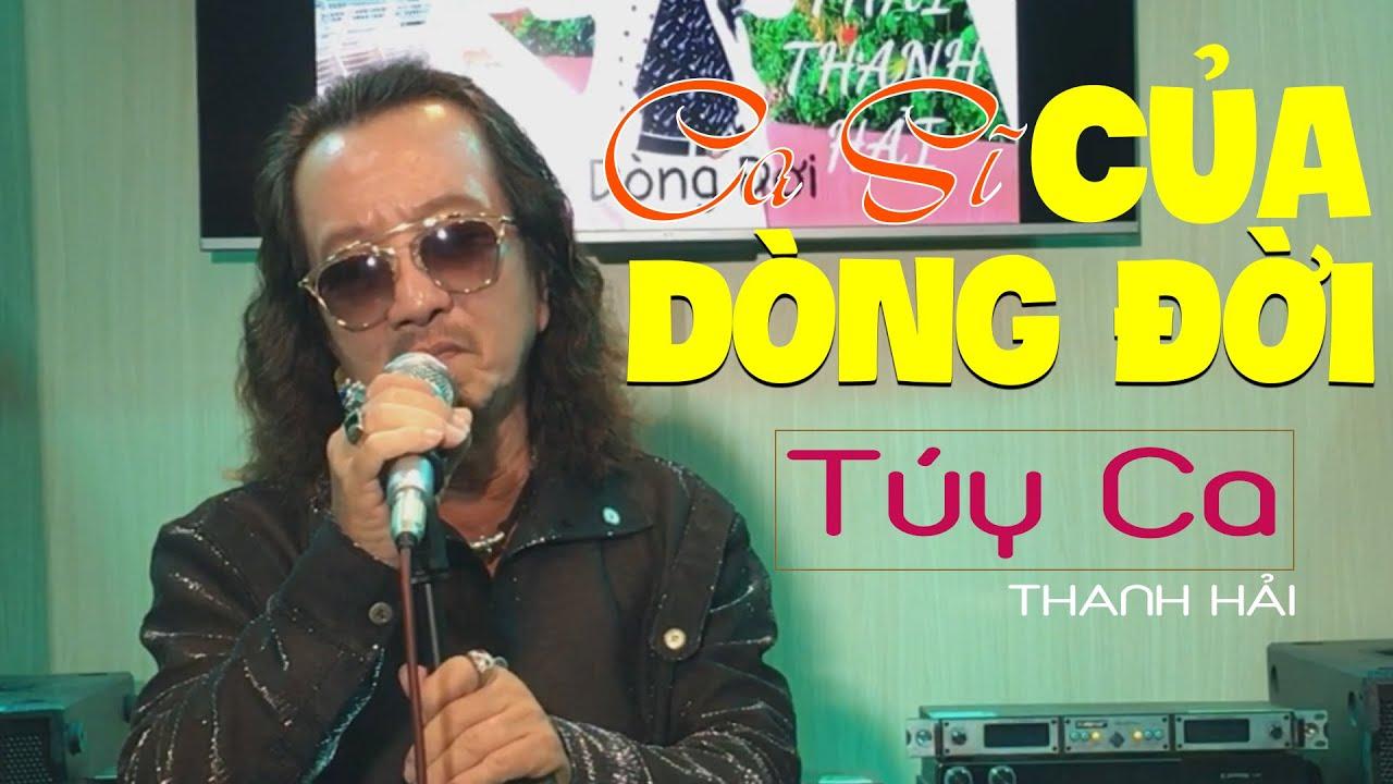 Xuất Hiện CA SĨ CỦA DÒNG ĐỜI LÀM SAY LÒNG NGƯỜI NGHE || Túy Ca - Thanh Hải