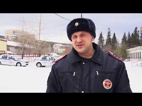 Златоустовские полицейские задержали злоумышленников
