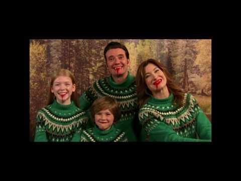La Famiglia Fang   Trailer Italiano Cinema