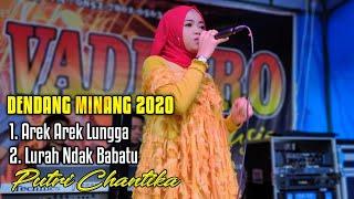 Download AREK AREK LUNGGA REMIX & LURAH NDAK BABATU • COVER PUTRI CHANTIKA    DENDANG MINANG 2020