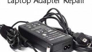 how to repair laptop charger repair in hindi