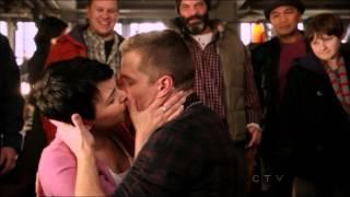 Romantic Movie and TV Kisses Part 13