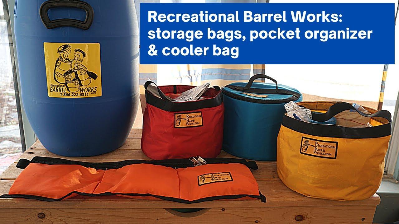 Recreational Barrel Works 30L Barrel Cooler