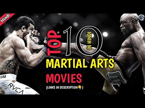 Top 10 Martial Arts Movies in Hindi | 2021 | Watch Top 10