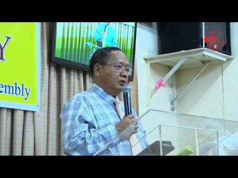 Rev. Dam Suan Mung on March 05, 2017 (M)