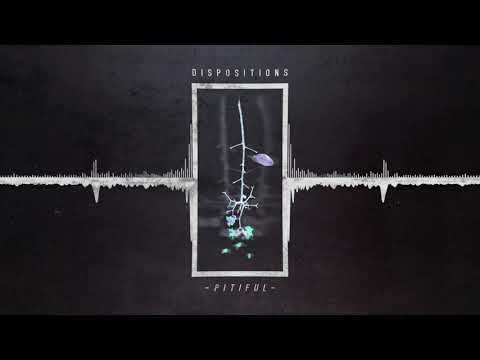 Dispositions - Pitiful [Official Stream Video]