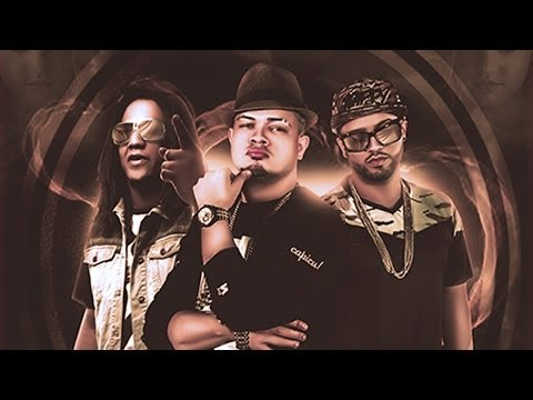 Las Nenas Lindas Remix - Jowell Y Randy Ft Tego Calderon (Original) (Video Music) 2014