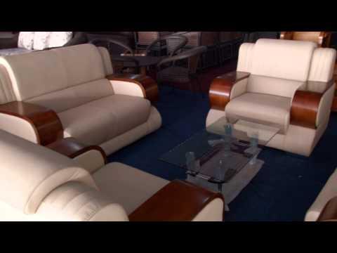 US Television - Burundi - Alpha CD technology
