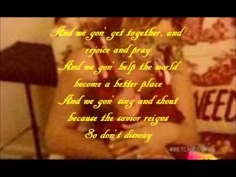 When Christmas Comes - Mariah Carey ft. John Legend.wmv - YouTube
