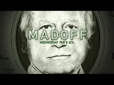 Download Madoff - First Look - An ABC Original Movie Event