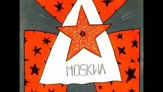 Moskwa - Moskwa (FULL ALBUM)