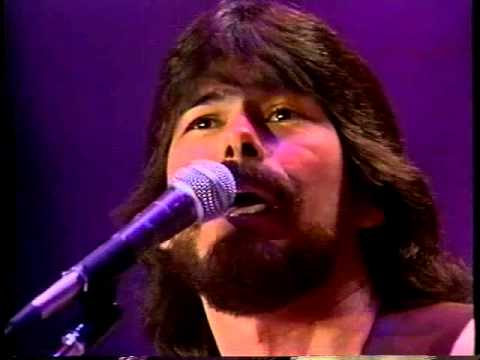 ALABAMA - Mountain Music (The American Music Awards 1982)