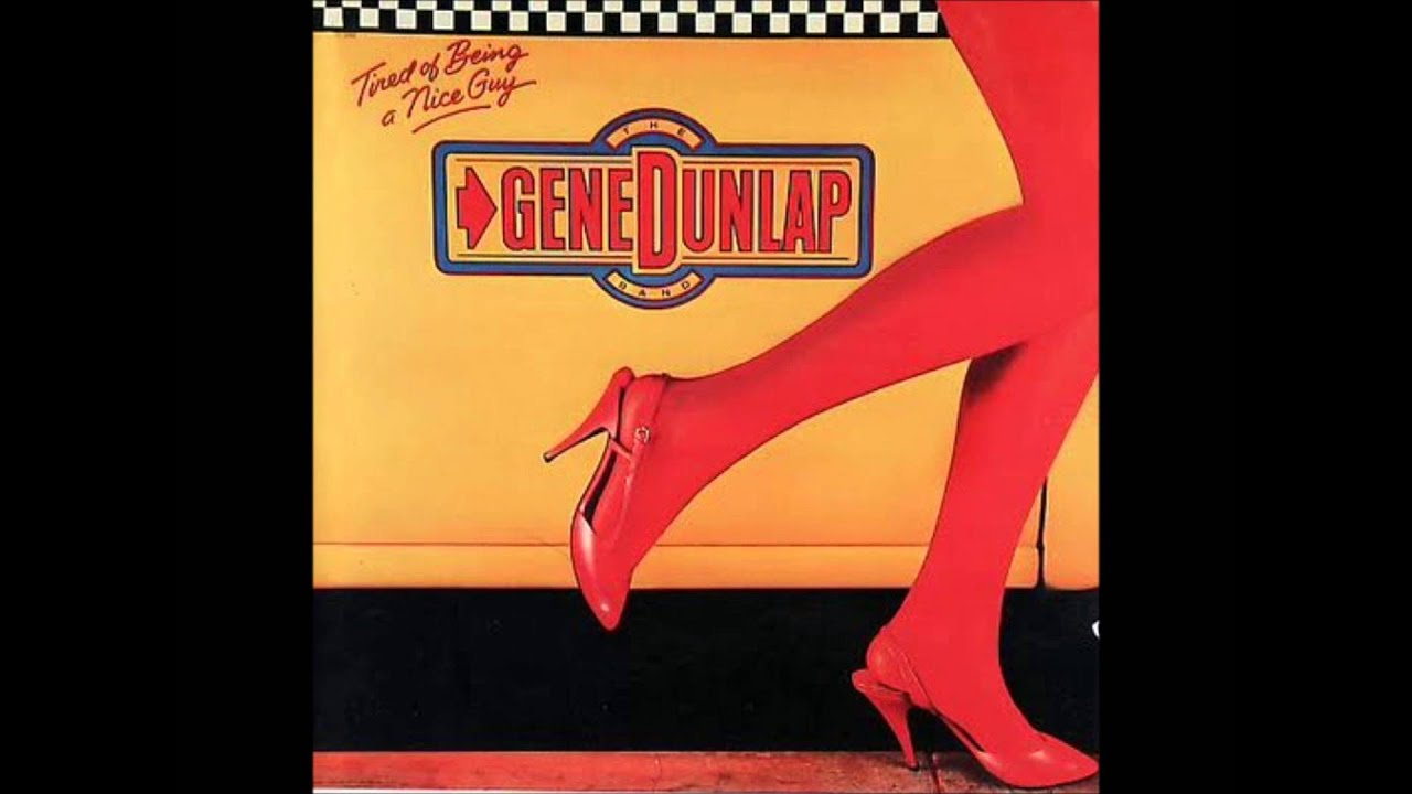 Gene Dunlap - In Just A Matter Of Time