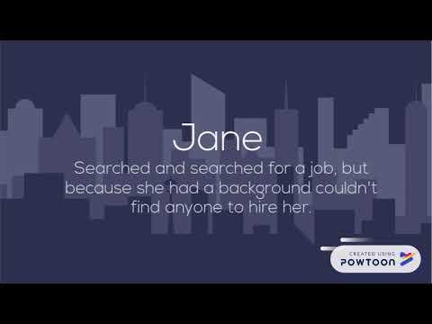 """""""Meet Jane"""" Explainer"""