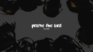 A$AP Rocky - Praise The Lord ft. Skepta (Instrumental)