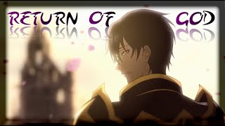 Return of God Ye Qiu - The Kings Avatar 2018