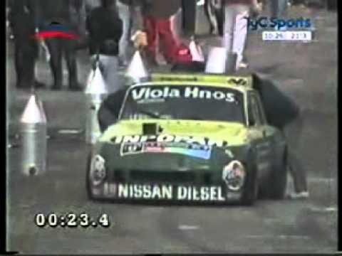 TC - 2 Horas de Buenos Aires - 11_09_1994