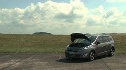 Renault Scenic  - Deutsch
