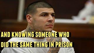 The Aaron Hernandez story...