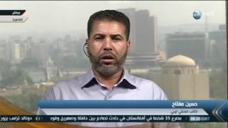 """""""معركة سرت"""" ستكون علامة فارقة لحل المشاكل السياسية في ليبيا"""